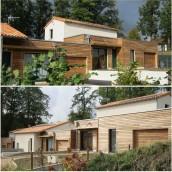 1er Prix Habitat groupé FUTUROBOIS 2012
