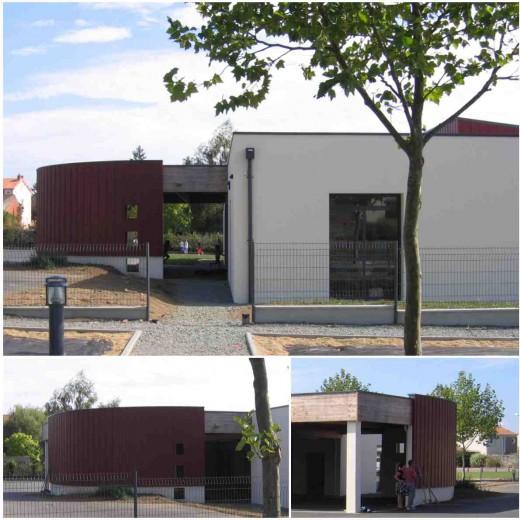 Ecole Saint Exupéy