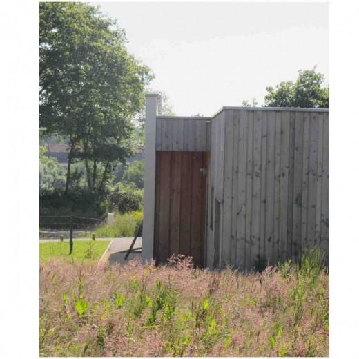 Archi-mag.fr Architecte Bressuire 10 locatifs à Pompaire BBC Archimag