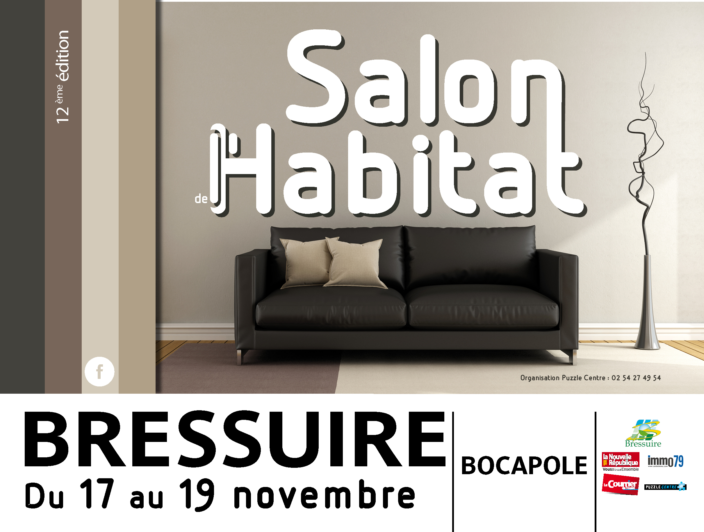 Salon de l 39 habitat 2017 stand 107 archi mag magalie for Salon de l habitat 2017